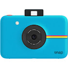 Polaroid Snap Instant 10.0 MP Compact Digital Camera - Blue