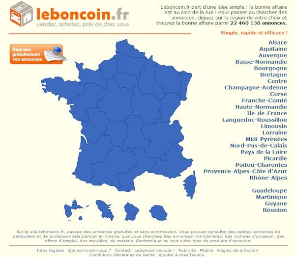 Le Bon Coin Voiture Occasion P O