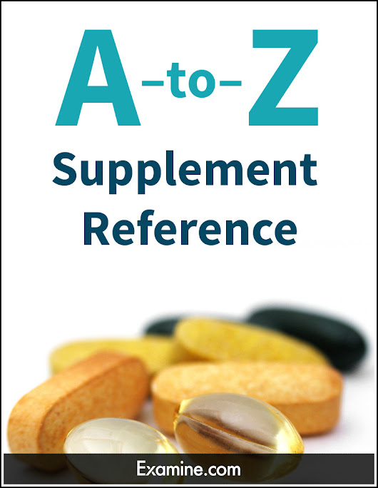 Updated Resource: A-to-Z Supplement Reference and Research Digest