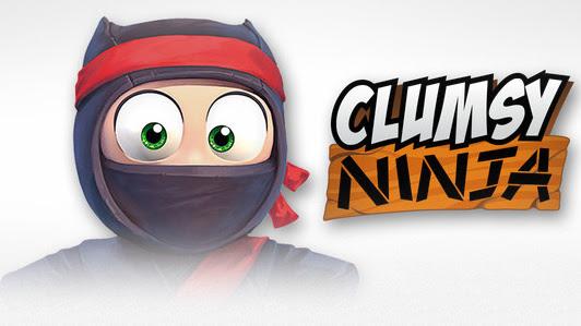 Clumsy Ninja para Android