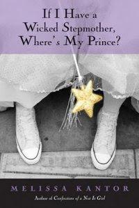Se Eu Tenho uma Madrasta Má, Onde Está o meu Príncipe Encantado?
