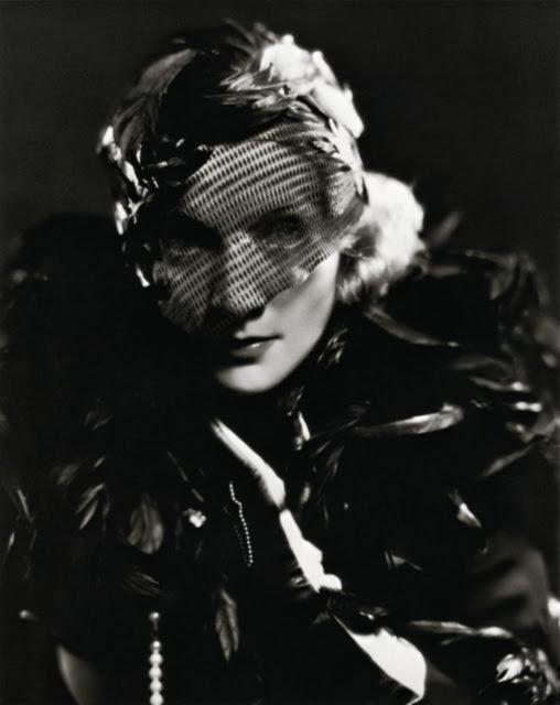 Eugene Robert Richee, Marlene Dietrich, 1932