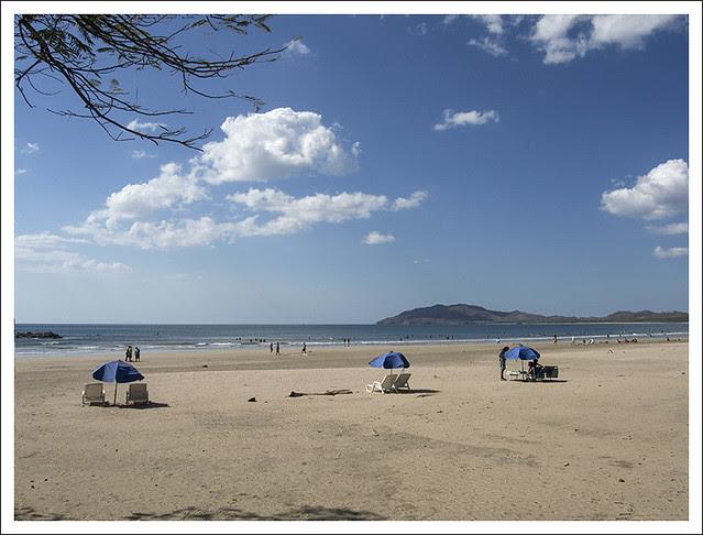 Tamarindo Beach !
