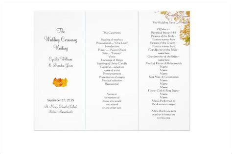 5  Wedding Layout Templates   Free PSD, EPS Format