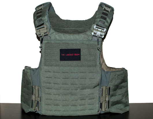 FirstSpear Siege-R Optimized Plate Carrier: First Impression | The Loadout Room