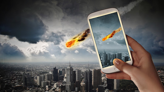 Post-Mobilegeddon Update: Is The Impact As Catastrophic As Predicted?