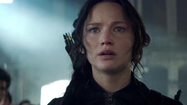The Hunger Games: Mockingjay - Part 1 photo TheHungerGamesMockingjayPart1.jpg