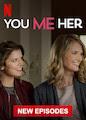 You Me Her - Season 4