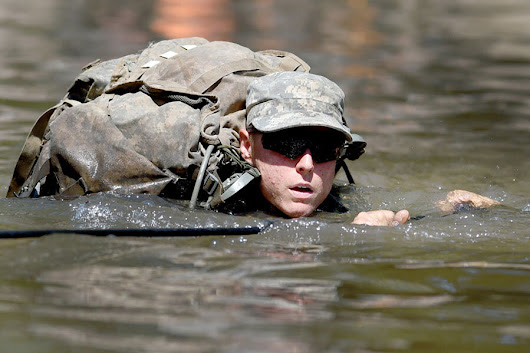 As first two women pass Ranger School, Army faces big questions