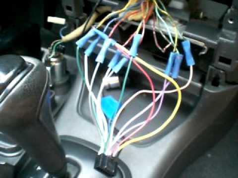 ford transit radio wiring diagram image 8