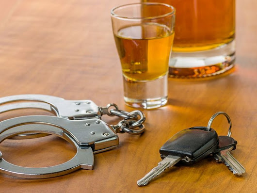 CHP Cracking Down on Drunken Drivers During Thanksgiving Weekend