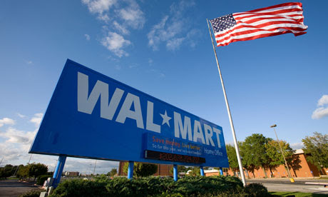 Walmart aims to reduce 10 toxic chemicals – but won't divulge which