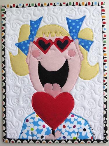 Happy Valentine's Day Flickr Friends