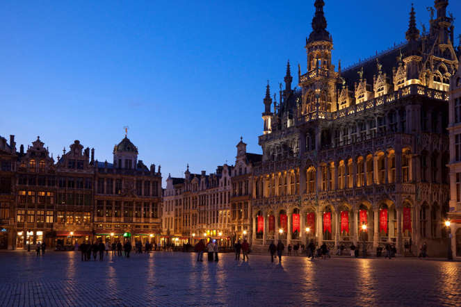 Belgium is currently witnessing violent protest, though that seems to be the exception. This tiny European country, home to chocolates, waffles and spectacular castles, is considered to be the best country for children's education.