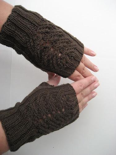 Finferless gloves again