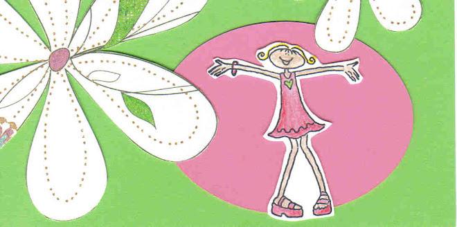 Tina's Handmade Cards
