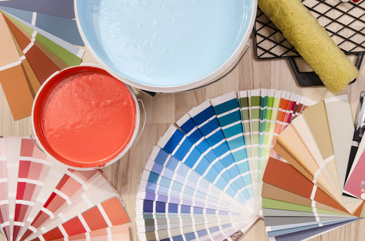 How to use up leftover paint - The Waste Management & Recycling Blog
