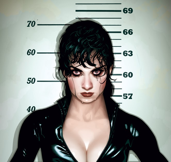 Catwoman Anne Hathaway