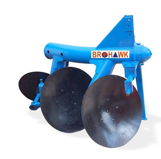 Disc Plough – Brohawk Exports