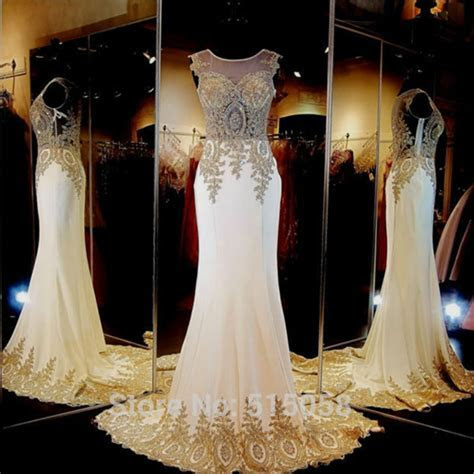 Aliexpress.com : Buy Real Sample Gold Embroidery Beaded