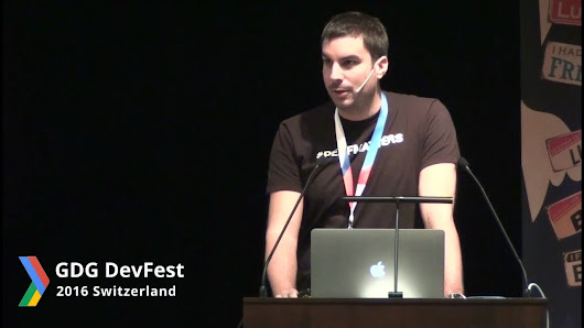 The Firebase tier for your app - DevFest Switzerland 2016 - YouTube
