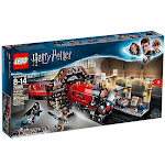 LEGO Harry Potter Hogwarts Express Set #75955