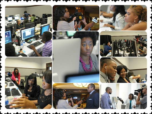 NABJ's Student Multimedia Project - National Association of Black Journalists
