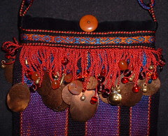 coin purse very close up3