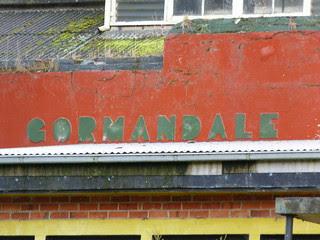 Butter Factory, Gormandale