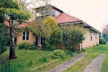 The Adam's Family House