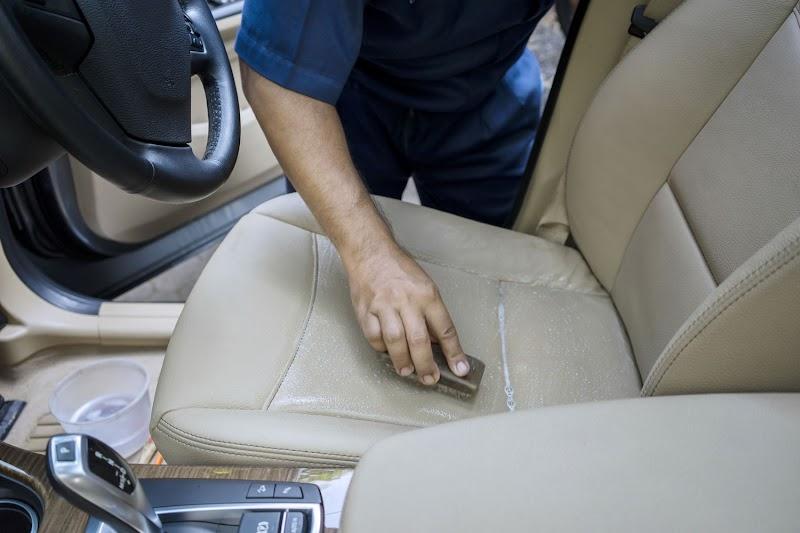 Car Interior Detailing Indianapolis