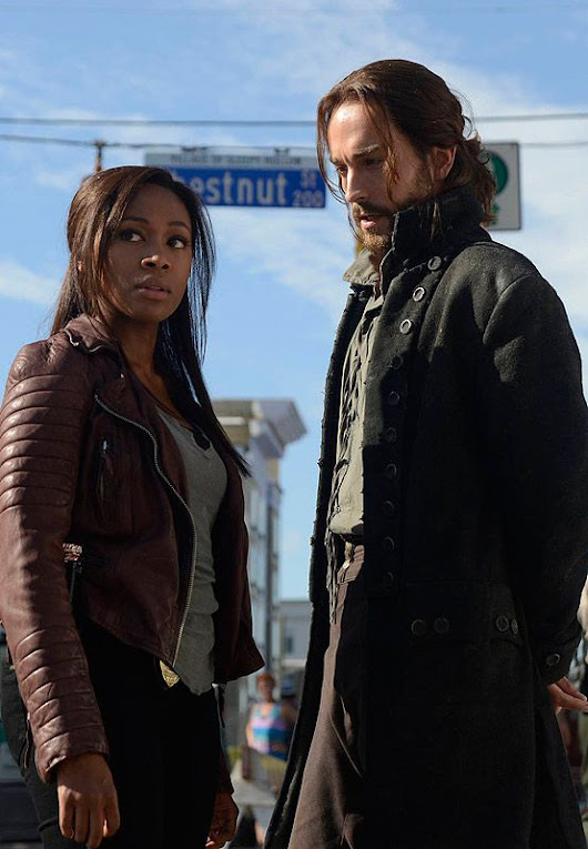 Sleepy Hollow having the last nail in the coffin?