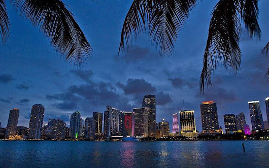 Miami No. 2 in startup activity, Kauffman report says