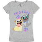 Disney Girls' Puppy Dog Pals T-Shirt, Girl's