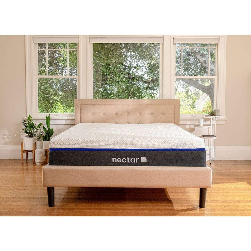 Nectar Lush Mattress – Mattress Warehouse