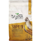 Beyond Simply 9 Dog Food, Natural, White Meat Chicken & Whole Barley Recipe - 24 lb