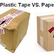 Benefits of water-activated tape dispenser-Al Thika Packaging,UAE,Oman