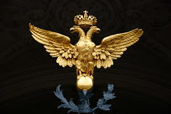 Double Eagle in St. Pete Palace