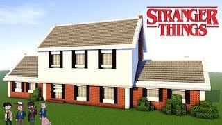 Difabio: Tsmc Minecraft Suburban House Playlist