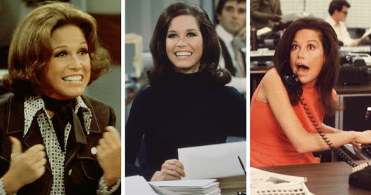 Sex and That '70s Single Woman, Mary Tyler Moore - The New York Times