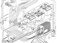View 48 Volt Club Car Wiring Diagrams Charging Pics