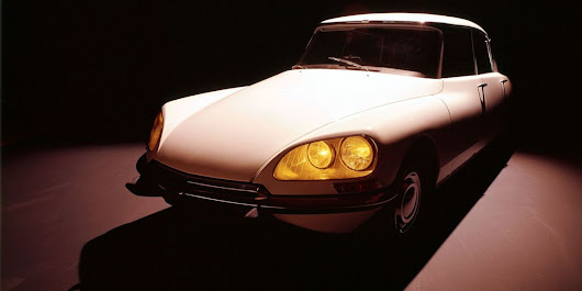 14 of the Coolest Slow Cars Ever Made