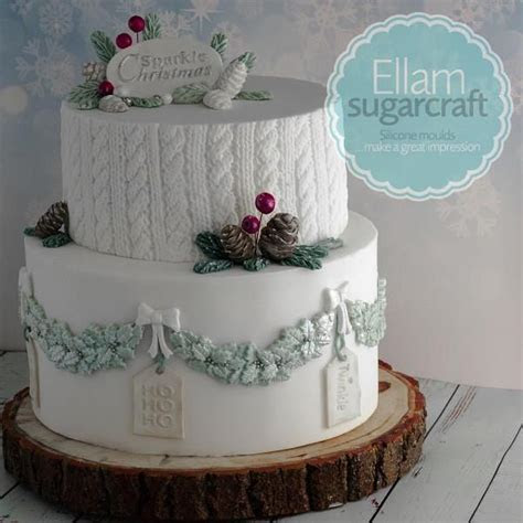 Best 25  Knitting cake ideas on Pinterest   Fondant