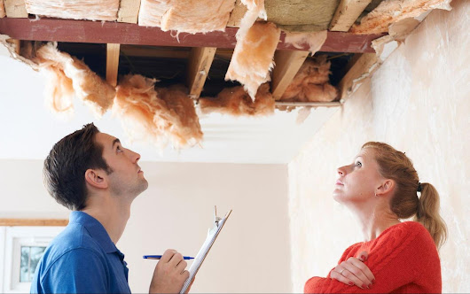 How to Deal With Damage to Rental Property Caused by Tenants | Mashvisor