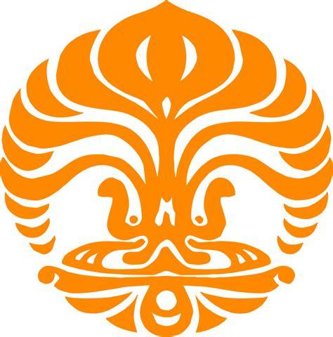 logo ui universitas indonesia kumpulan logo