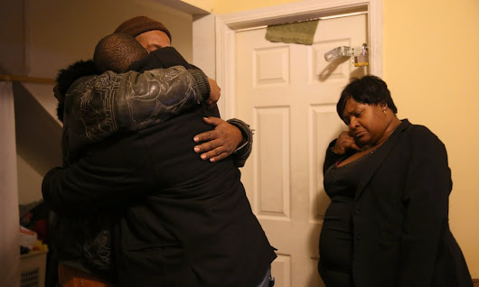 Chicago police accidentally shoot and kill mother of five