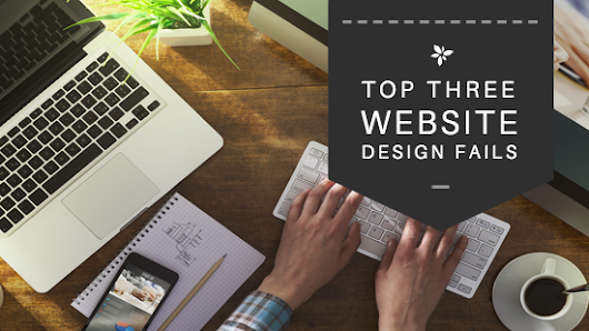 3 B2B Marketing Website Design Mistakes We All Need To Stop Making