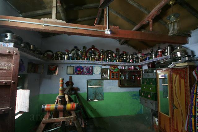 Mutwa community dwelling...