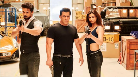 Race 3 2nd Day Box Office Collection Report: HUGE Day