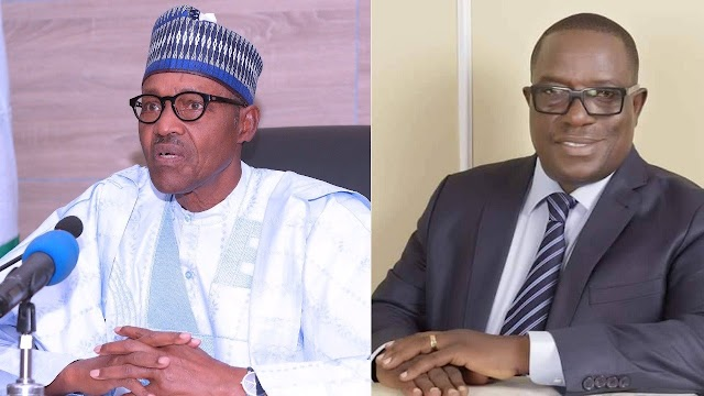 """Buhari accused of supporting """"illegality"""" as APC National working committee boycott NEC meeting"""